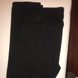 J. Crew Matchstick Pants